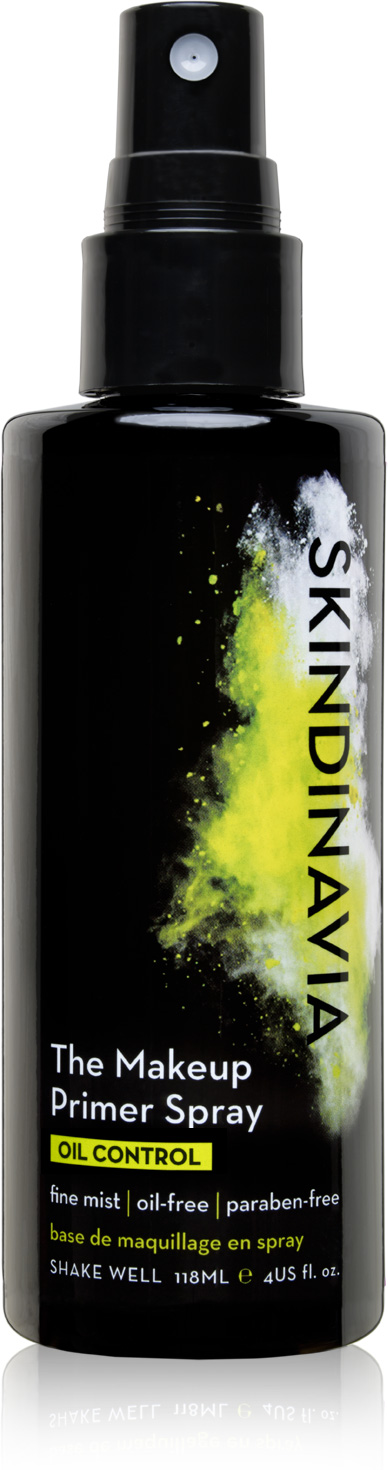 Skindinavia Makeup Primer Spray Oil Control